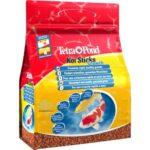 Tetrapond Koi Growth Food Sticks