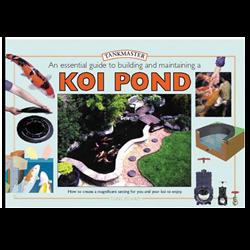 Maintaining A Koi Pond Keith Holmes Bk008 Healthy Koi